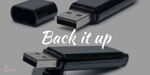 flash drive, back up, storage