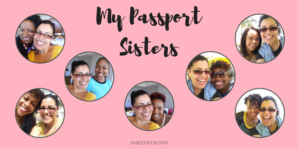sisterhood, networking, social media