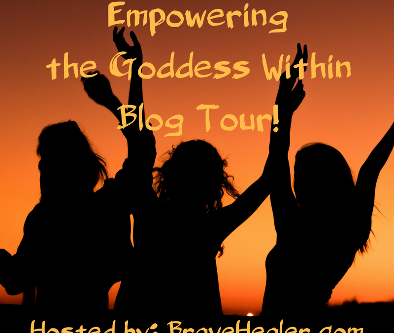 Unleashing Your Inner Introverted Goddess